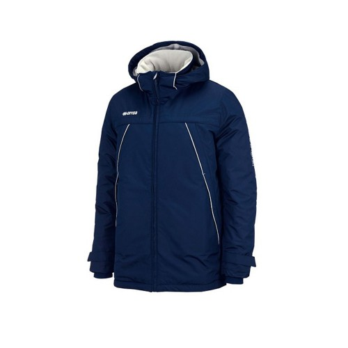 Errea Padded Jacket ICELAND Navy