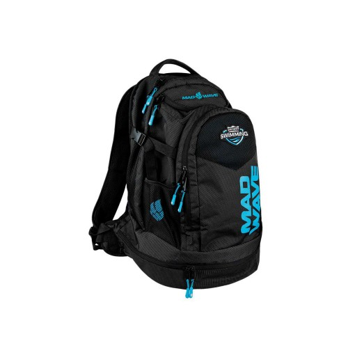 Mad Wave Backpack LANE Black