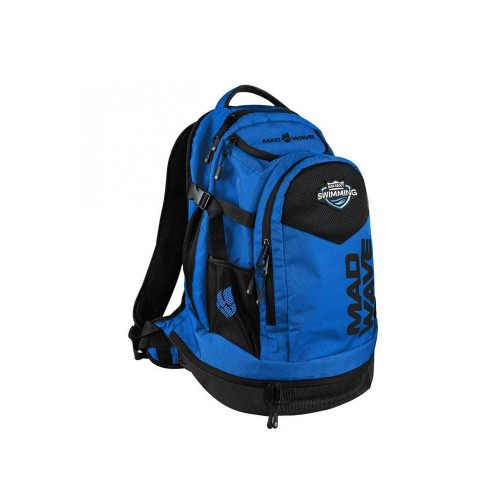 Mad Wave Backpack LANE Blue